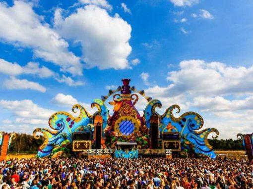 Daydream Festival Belgium, 2013