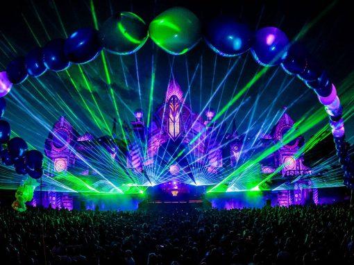 Daydream Festival The Netherlands, 2018