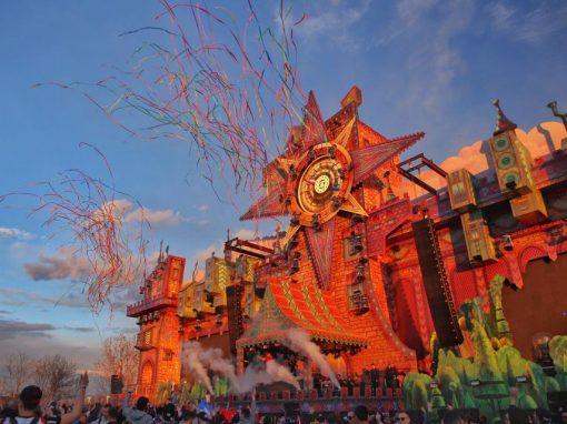 Daydream Festival Spain, 2018