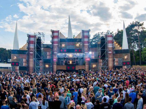 Last World Festival, 2015