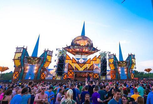 Last World Festival, 2013