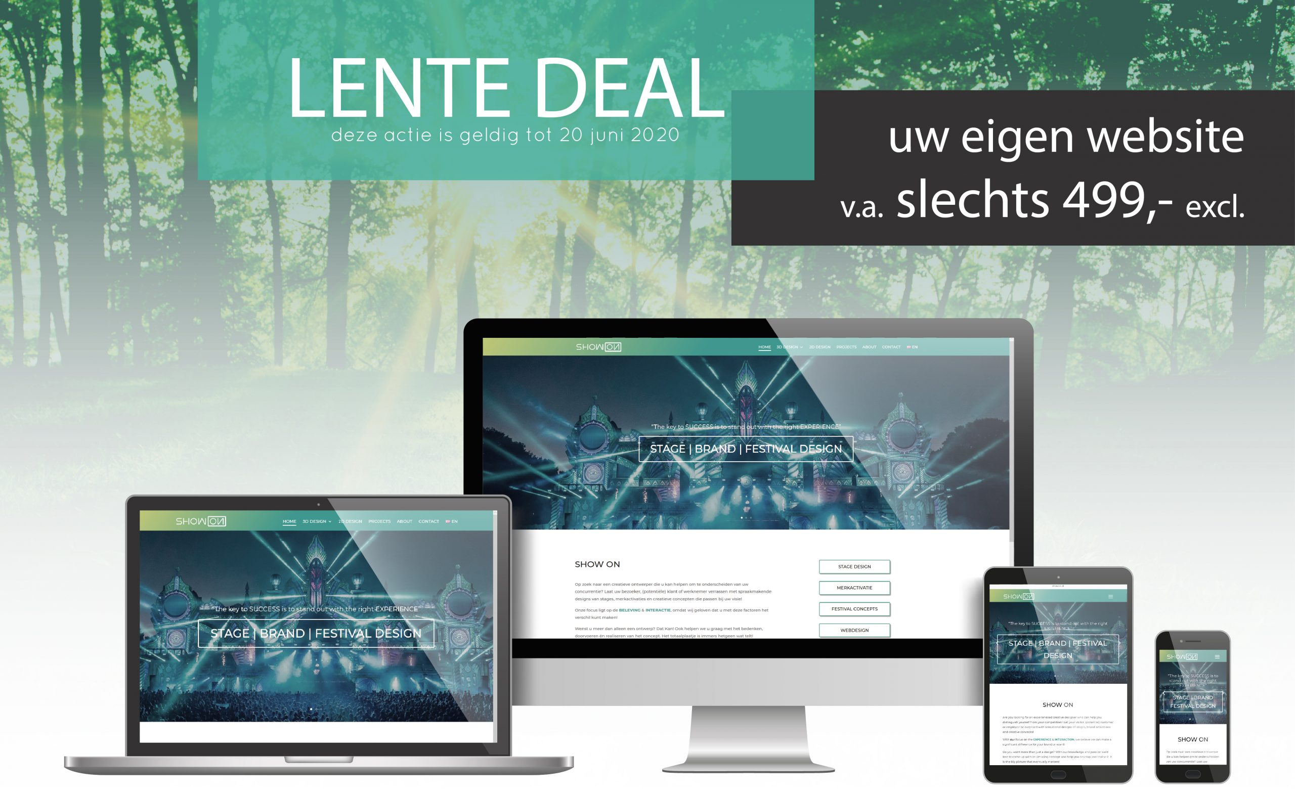 flyer website lentedeal