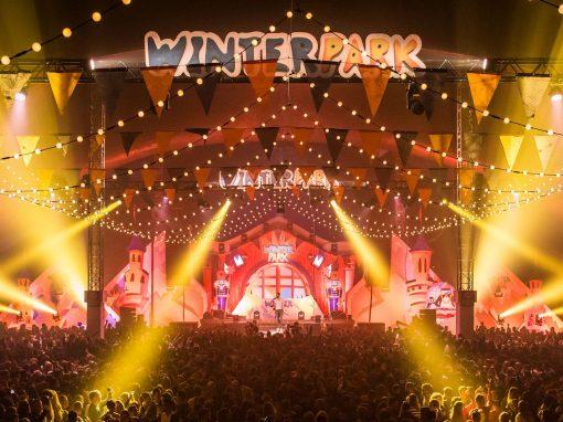 Winterpark, 2019