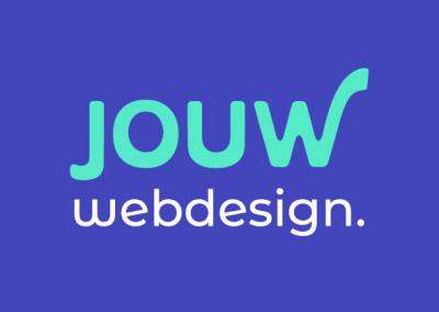 JOUW webdesign